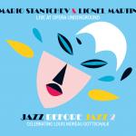 Pochette Jazz Before Jazz Live at Opera Underground
