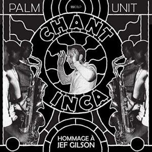 Palm unit - Chant inca